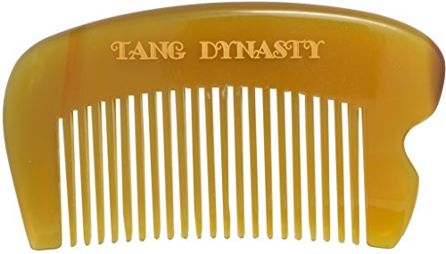 tang-dynastyr-no-static-100-handmade-natural-fine-pocket-ox-horn-comb-with-gift-box-049