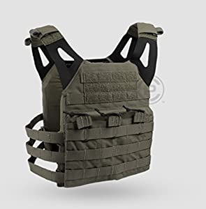 3. Crye Precision Jumpable Plate Carrier (JPC)