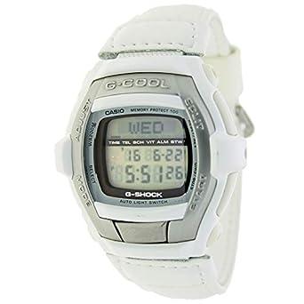 Casio Gt-006b-7v Reloj Digital para Hombre Colección G-Shock Caja De Resina Esfera Color Gris