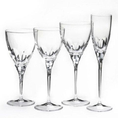 Vera Wang Crystal Cabochon Water - Crystal Goblet Wang Vera