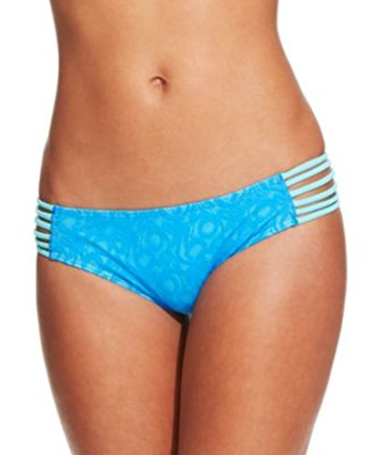 Raisins Crochet Side-Band Bikini Bottom  - Raisins Nylon Bikini Shopping Results