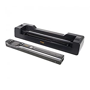 VuPoint Magic Wand PDS-ST470-VP with Docking Station Document Scanner