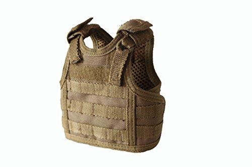 Review PANS Military Mini Vest