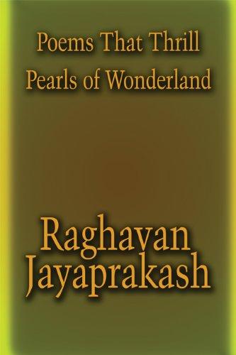 Poems That Thrill: Pearls of Wonderland