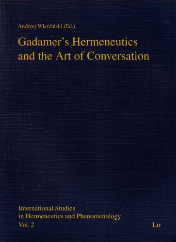 relationship between phenomenology and hermeneutics def