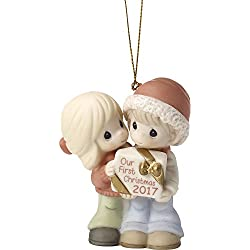 First Christmas Ornaments 2020 Ultimate Holiday Ornament
