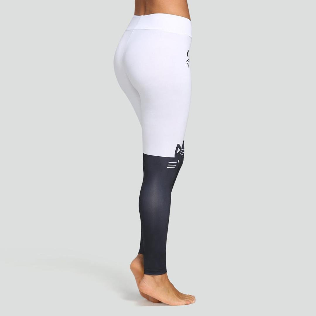 Amazon.com: Inverlee - Pantalones de yoga, leggings para ...