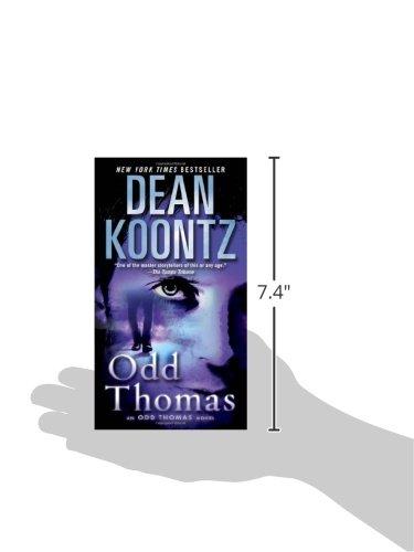 Odd-Thomas-An-Odd-Thomas-Novel
