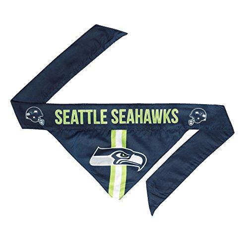 NFL Seattle Seahawks Pet Bandanna, Small