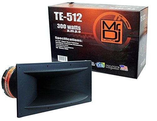Mr. Dj TE-512 5