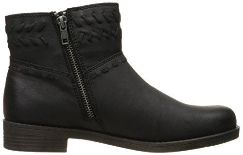 Billabong Stand Women's Tall Boot Black Off 7Z75vxrw