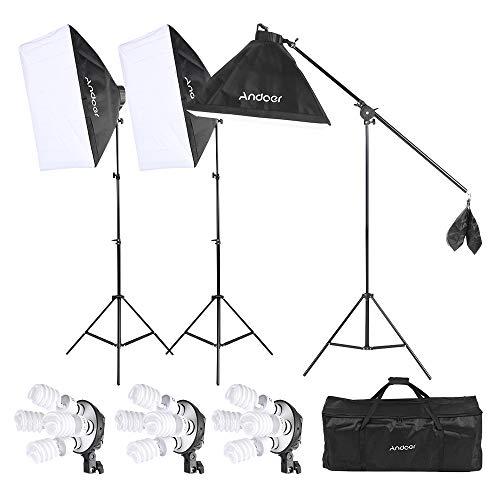 (Andoer Lighting Kit-20