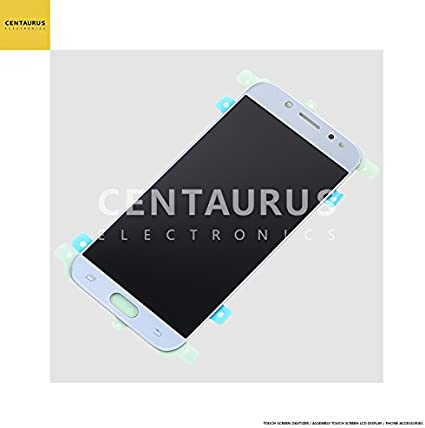 J530Y// DS Replacement 2017 2017 J530F//DS XIAOMIN 10 PCS LCD Digitizer Back Adhesive Stickers for Galaxy J5 J5 Pro