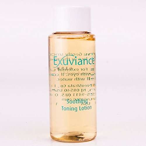 Exuviance Soothing Toning Lotion, 1.0 Fluid Ounce