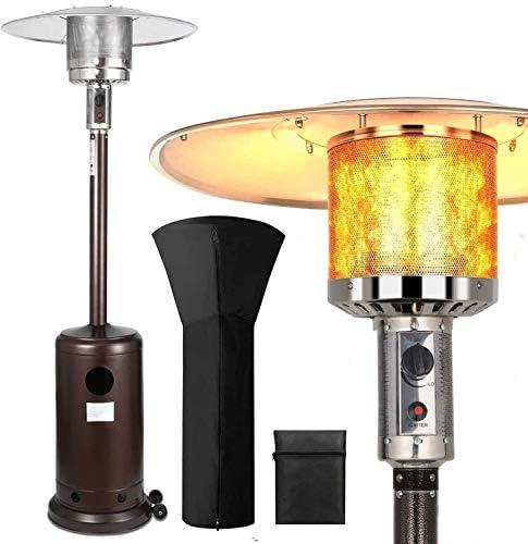 EPROSMIN Patio Heater Propane Heater