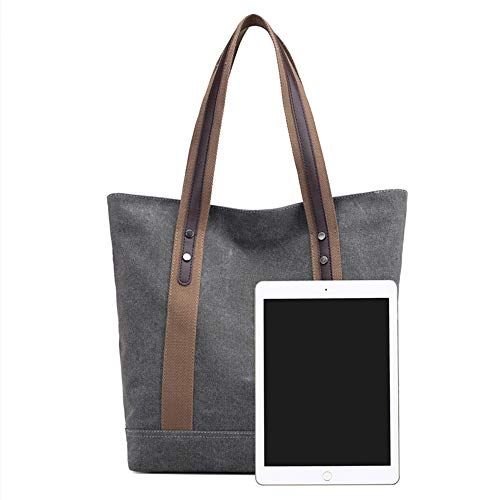 Top KISS TM Coffee Bag Tote Women's Hobo Canvas GOLD Handle Shoulder Handbag Bag Single 0qaw5r0