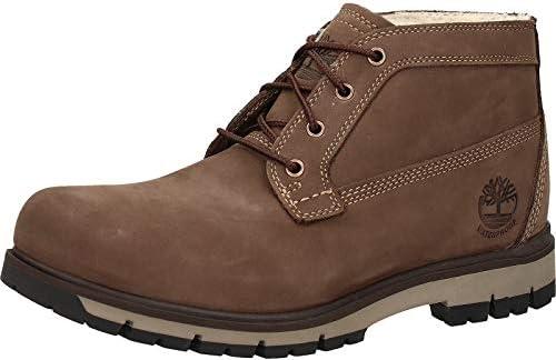 radford warm lined waterproof boot potting soil timberland