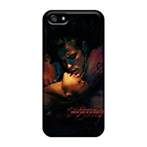 Iphone 5/5s Case, Premium Protective Case With Awesome Look - The Vampire Diaries