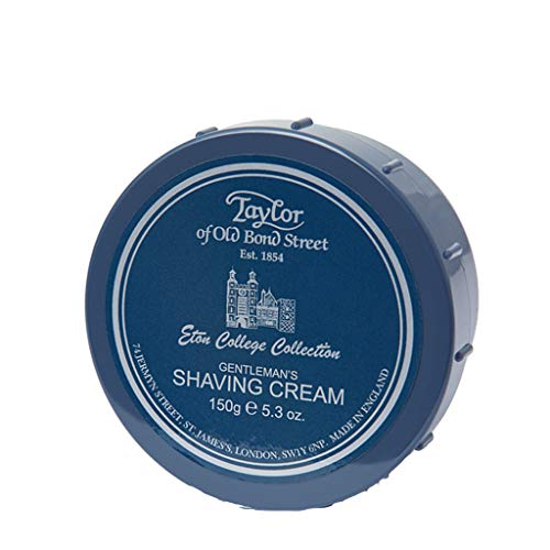 Cream Classic Shave Modern - Taylor of Old Bond Street Eton College Shaving Cream Bowl 150g
