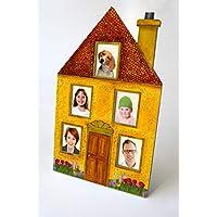 Cardboard Picture Frame - Mi Casa