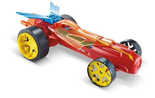Torque Twister - Hot Wheels Speed Winders Torque Twister Vehicle, Red