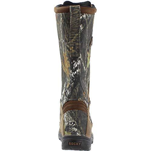Oak Boot Mossy Rocky High Knee FQ0001570 Break up qg4TnvS