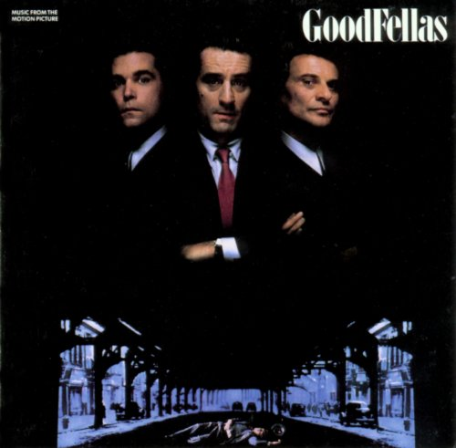 Goodfellas - Music From The Mo...