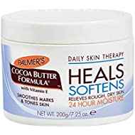 Palmer's Cocoa Butter Formula Daily Skin Therapy Solid Lotion   7.25 Ounces