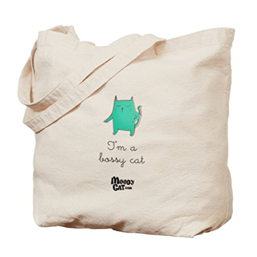 jiyine prepotente Gatto Tote Bag