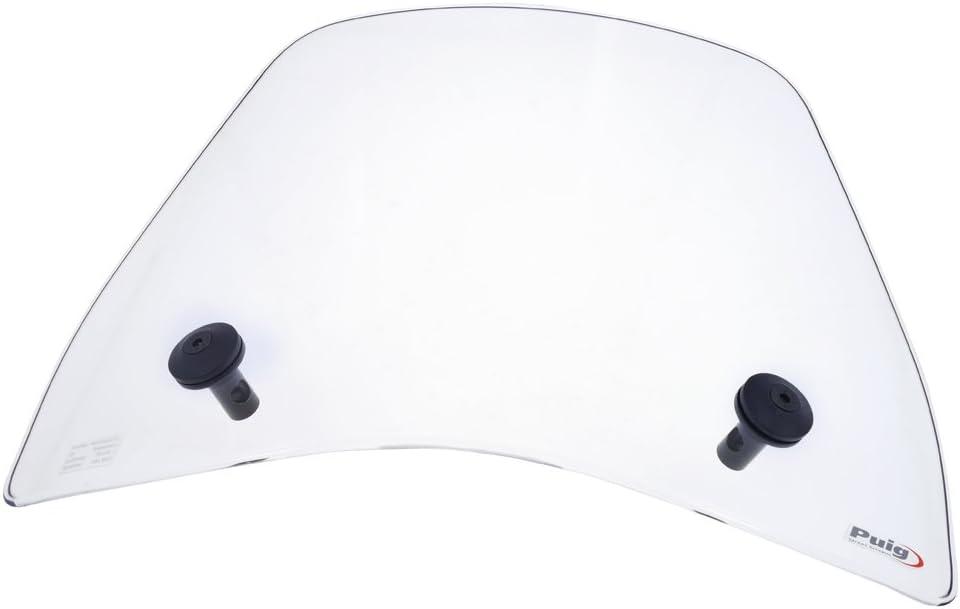 Roller Puig Trafic pare-brise Transparent pour Peugeot Kisbee 50/cc