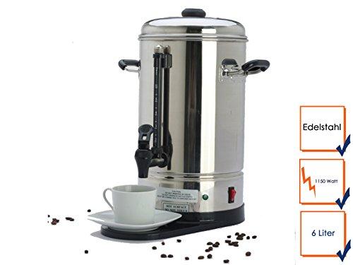 Acoplador-De-Profesional-Cafetera-de-mbolo-de-acero-inoxidable-6-L-2-Sistemas-de-calefaccin-1150-W-KB06-ggg