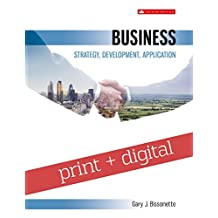 Business: Strategy, Development, Application with Connect with SmartBook COMBO