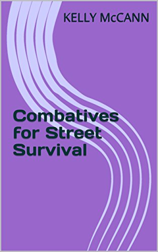 Combatives For Street Survival Pdf