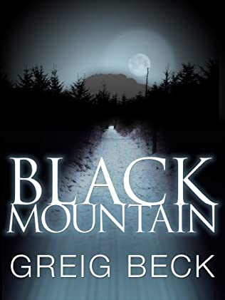 book cover of Black Mountain