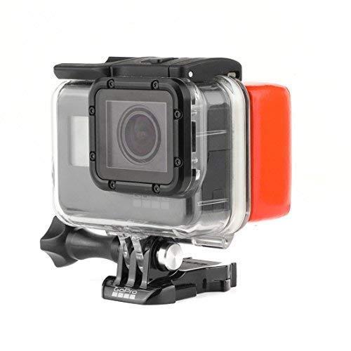 SOONSUN Floaty Backdoor Replacement for GoPro Hero 5 6 Housing Case
