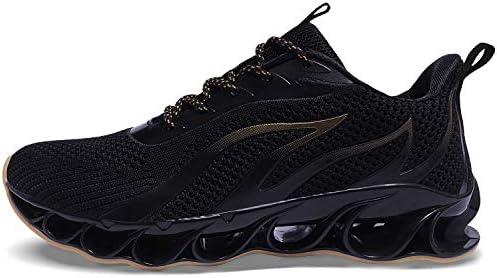 41o4PcPMTTL. AC APRILSPRING Mens Walking Shoes Fashion Running Sports Non Slip Sneakers    Product Description