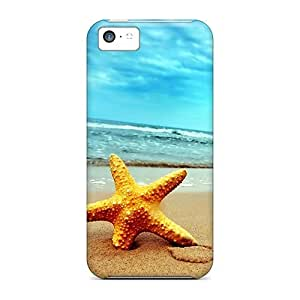 Case Cover Star Iphone 5c Protective Case