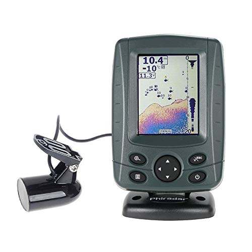 How to buy the best fish finder used?