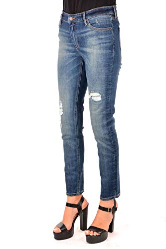 6zyj44 Donna Jeans 28 Armani Exchange y2dnz qTa77x