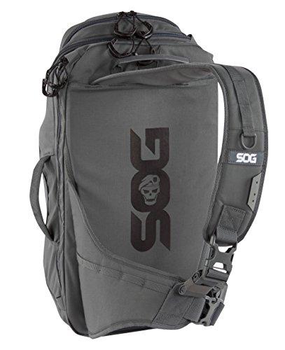 SOG Evac Sling Backpack CP1001G Grey, 18 L by SOG (Image #1)
