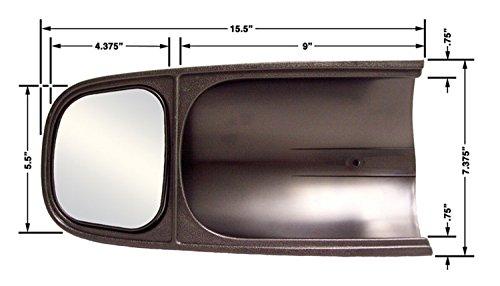 94 Dodge B250 Mirror - 9