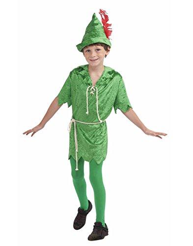Forum Novelties Peter Pan Costume, Child's (Peter Pan Costume Child)