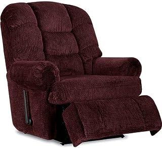 Lane Stallion Comfort King Recliner. 1407-4812-40  sc 1 st  Amazon.com & Amazon.com: Flash Furniture Big and Tall 350 lb. Capacity Loggins ... islam-shia.org