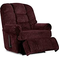 Lane Stallion Comfort King Recliner. 1407-4812-40