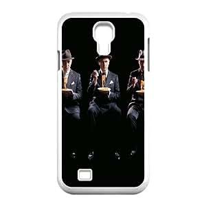 Samsung Galaxy S4 9500 Cell Phone Case White Gotan Project JNR2231914