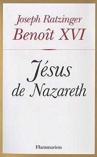 Jésus de Nazareth [1] : du baptême dans le Jourdain à la Transfiguration