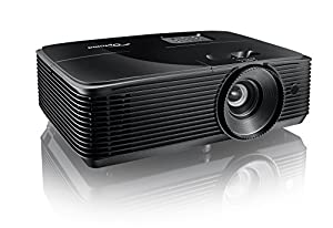 Optoma HD143 X 1080p 3000 Lumens 3D DLP Home Theater Projector by OPTOMA TECHNOLOGY