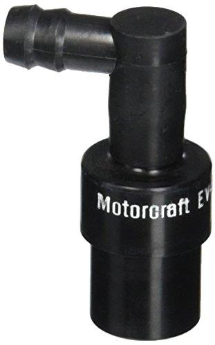 Motorcraft EV233 Positive Crankcase Ventilation - Crankcase Ventilation Valve