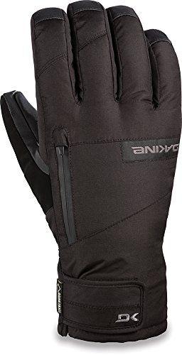 - Dakine Men's Titan Gore-Tex Short Gloves, Stone, XL