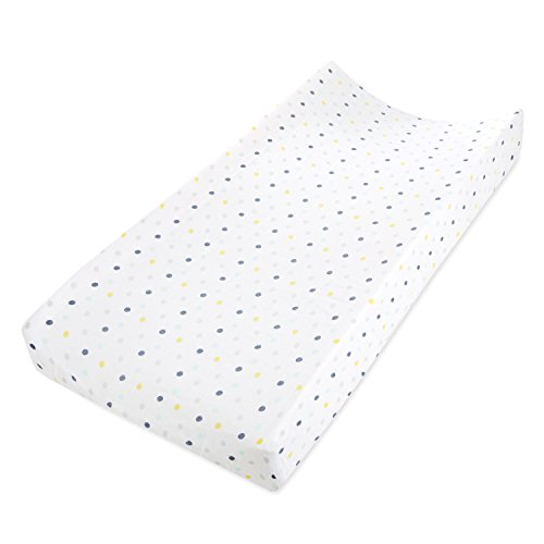 ideal baby by the makers of aden + anais changing pad cover; splash